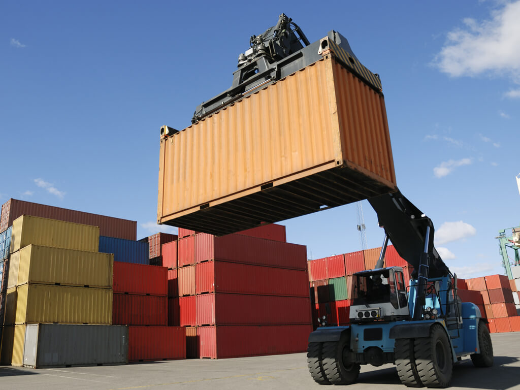 Cargo Screening